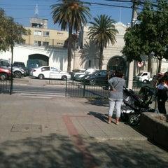 Photo taken at Penitenciaria by Monaa N. on 5/8/2013