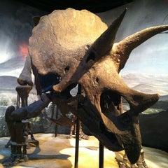 Photo taken at Science Museum of Minnesota by Jennifer W. on 11/18/2012