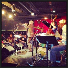 Photo taken at Jazz Standard by Matt on 4/3/2013