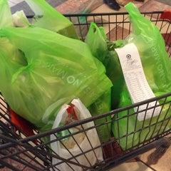 Photo taken at Gaisano Supermarket by Tonette . on 10/22/2013