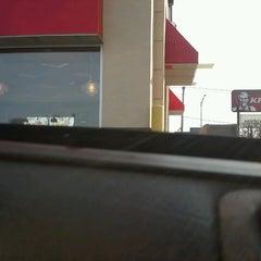 Photo taken at KFC by Matthew N. on 11/25/2012