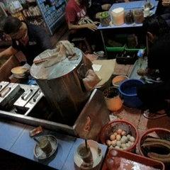 Photo taken at Bandros ATA by Septa P. on 10/20/2012