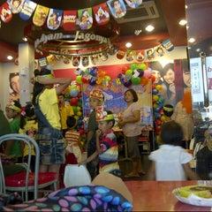 Photo taken at KFC by shida h. on 11/15/2012