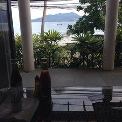 Photo taken at Avantika Boutique Hotel by Celine T. on 8/18/2015
