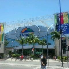Photo taken at Shopping Benfica by Claudio Mota #. on 9/29/2012