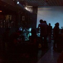 Photo taken at Doppler bar by Sabat N. on 2/3/2013