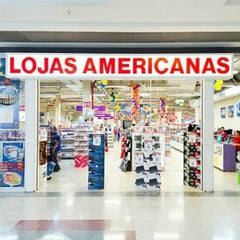 Photo taken at Lojas Americanas by Caio S. on 9/17/2012