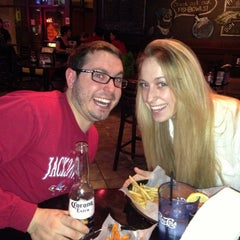 Photo taken at Mikey's American Grill & Sports Bar by Shannon A. on 3/9/2013