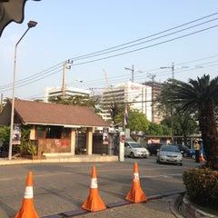Photo taken at SCG Paper PLC by POUND W. on 12/12/2012
