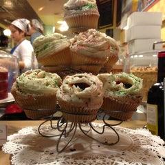 Photo taken at Buttercup Bake Shop by Joe P. on 12/2/2012