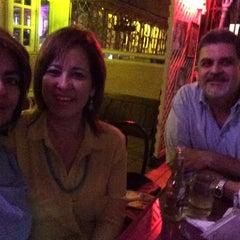 Photo taken at Arthur's cafe by Susana V. on 10/9/2014