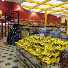 Photo taken at Supermercados Rey by Roman R A. on 11/28/2012