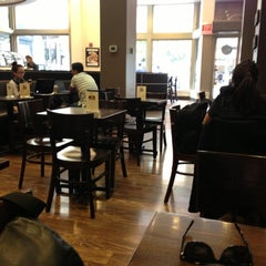 Photo taken at Tynan Coffee & Tea by Dj Phatsu on 10/26/2012