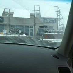 Photo taken at Spargo's Coney Island by Denise and V. on 12/29/2012