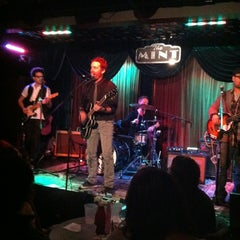 Photo taken at The Mint by Nicholas H. on 11/12/2012
