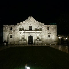 Photo taken at Basement of the Alamo by Tara on 3/17/2014