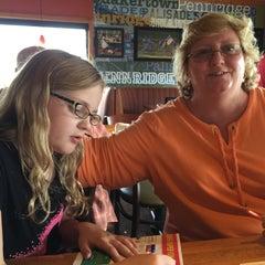 Photo taken at Applebee's by Anita on 6/4/2015