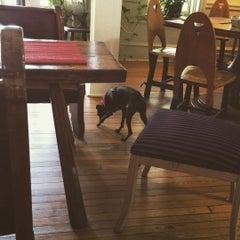 Photo taken at Chelsea Pub & Inn by Jason B. on 8/2/2015