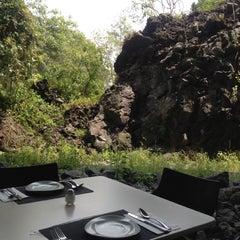 Photo taken at Nube Siete by Arturo on 9/29/2012