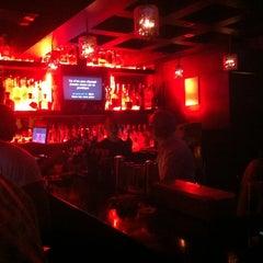 Photo taken at Tonic Café Bar by Celine S. on 9/20/2012