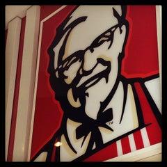 Photo taken at KFC by Thalet M. on 2/12/2013