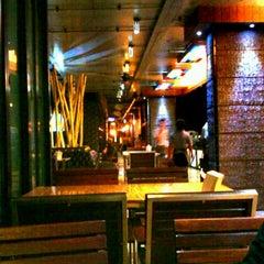 Photo taken at Pak Ping Ing Tang Boutique Hotel (พักพิงอิงทาง บูติค โฮเทล) by kanit n. on 9/28/2012