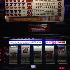 Photo taken at Diamond Jo Casino by Allen C. on 12/2/2014