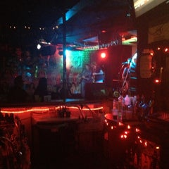 Photo taken at The Rogue Bar by Jena M. on 11/4/2012