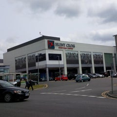 Photo taken at Brent Cross Shopping Centre by Maverickaizer on 6/14/2013