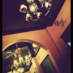 Photo taken at 1920 Restaurant & Bar by 粉猪 on 1/23/2013