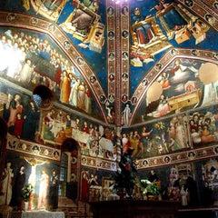 Photo taken at Basilica di San Nicola by Marche Tourism on 9/19/2012