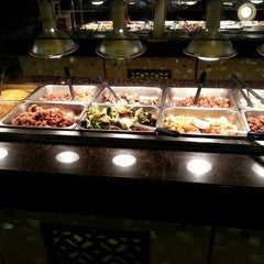 Photo taken at 88 Buffet by Shawn M. on 2/7/2014