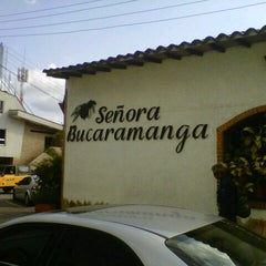 Photo taken at Señora Bucaramanga by Edgar M on 7/13/2013