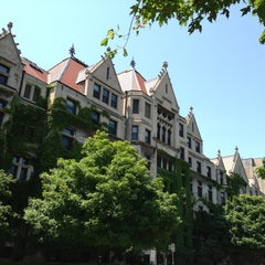 Photo taken at The University of Chicago by Andy H. on 6/14/2013