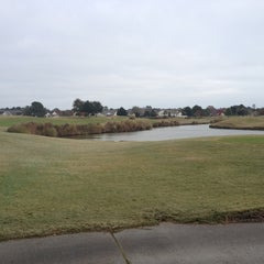 Photo taken at Wicked Stick Golf Links by Adam G. on 11/14/2012