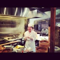 Photo taken at Beijing Dumpling by Alberto O. on 11/11/2012
