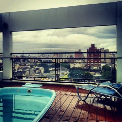 Photo taken at Orly Suites Corrientes by Dai D. on 4/17/2014