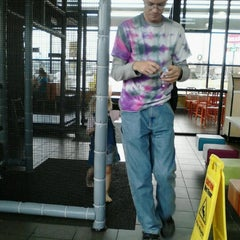 Photo taken at McDonald's by Jamie H. on 12/1/2012