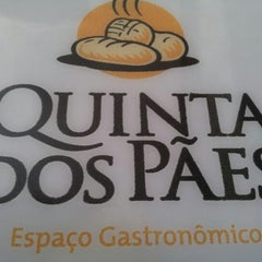 Photo taken at Quinta dos Pães by Heliana N. on 10/16/2012
