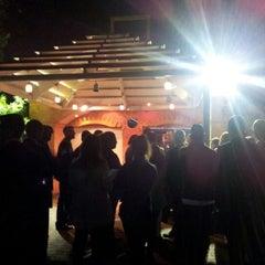 Photo taken at Karma Milano by Don F. on 10/1/2012