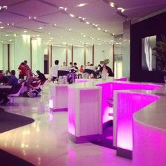 Photo taken at Virgin Australia Lounge by Cristiano M. on 2/19/2013