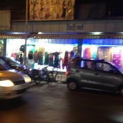 Photo taken at Lokhandwala Market by Avinash B. on 12/1/2012