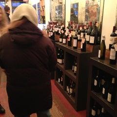 Photo taken at Tinto Fino by Lou H. on 12/23/2012