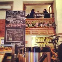 Photo taken at Birch Coffee by lanamaniac on 12/20/2012