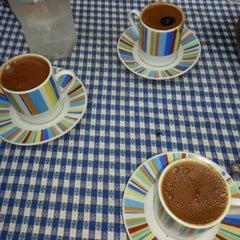 Photo taken at Kemal Baba Çay Evi by Yeşim B. on 11/6/2012