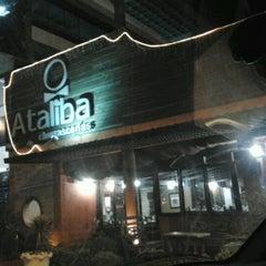 Photo taken at Churrascaria Ataliba by Andrey L. on 9/17/2012