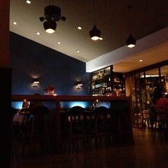 Photo taken at Bangkok Bitter, The Bar & The Restaurant by hAnIkAz R. on 6/26/2014