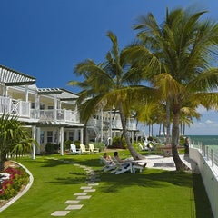 Photo taken at Southernmost Hotel in the USA by Roman Z. on 10/10/2012