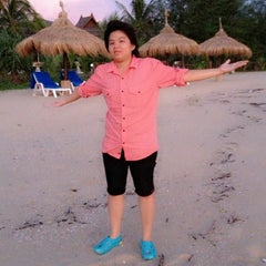Photo taken at C&N Kho Khao Beach Resort by Sununtika A. on 10/6/2012