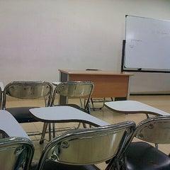 Photo taken at Fakultas Psikologi by Catarina A. on 3/15/2013